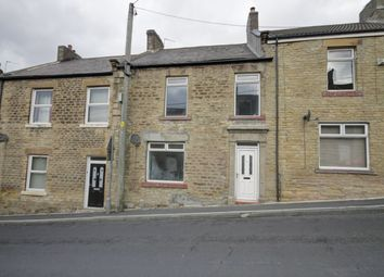 Thumbnail 3 bed terraced house for sale in Park Road, Consett