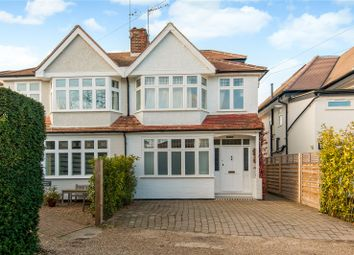 4 bed semi-detached house for sale in Sandpits Road, Richmond, Surrey TW10