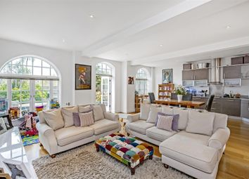 Thumbnail 2 bed flat for sale in Arcadian Place, London