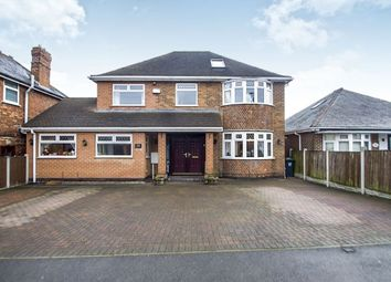 Thumbnail 6 bedroom detached house for sale in Queens Avenue, Ilkeston