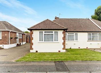 Thumbnail 2 bed bungalow for sale in Eden Way, Warlingham, Surrey, .