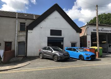 Thumbnail Industrial to let in 83, Little Lane, Wigan