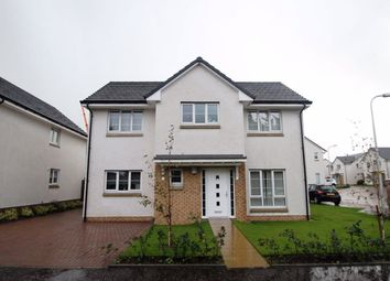 Thumbnail 4 bedroom detached house to rent in Kirkintilloch Road, Bishopbriggs