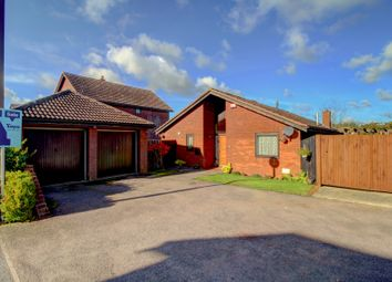 Thumbnail 3 bed bungalow for sale in Thorncliffe, Two Mile Ash, Milton Keynes