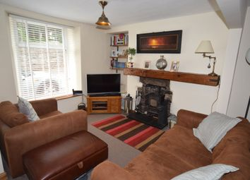Thumbnail 3 bedroom terraced house for sale in Egerton Terrace, Dalton-In-Furness