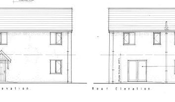 Thumbnail 3 bed end terrace house for sale in St Ives, Cornwall