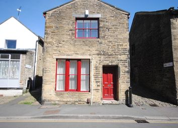 Thumbnail 3 bed end terrace house to rent in Market Street, Thornton, Bradford