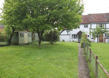 Thumbnail 2 bed semi-detached house for sale in Queen Street, Gomshall, Guildford