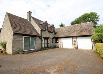 4 bed detached house for sale in Longthorpe Green, Longthorpe, Peterborough PE3