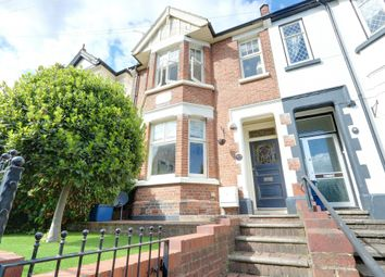 Thumbnail 3 bedroom end terrace house for sale in Canewdon Road, Westcliff-On-Sea
