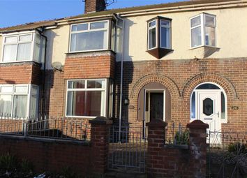 Thumbnail 3 bedroom terraced house to rent in Queens Road, Fulwood, Preston