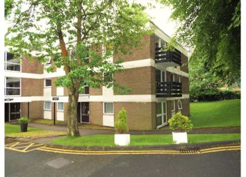 Thumbnail 1 bed flat for sale in Wake Green Park, Moseley, Birmingham