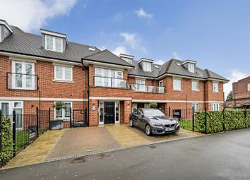 Thumbnail 2 bedroom flat for sale in Marylake Court, Whitchurch Lane, Edgware