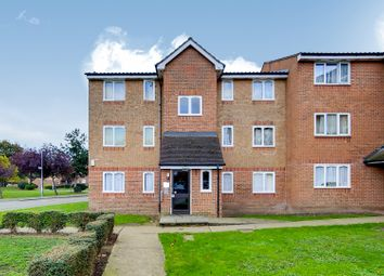 1 bed flat for sale in Honey Close, Dagenham RM10