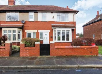 Thumbnail 2 bed end terrace house for sale in Alexandra Road, Lytham St Annes, Lancashire, England