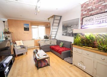 Thumbnail 1 bed maisonette for sale in Kingston Road, Staines-Upon-Thames