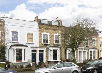 5 bed terraced house for sale in Winston Road, London N16
