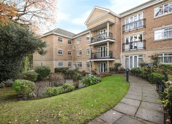 Thumbnail 2 bed flat for sale in Regents Court, Uxbridge Road, Pinner