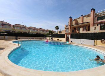Thumbnail 3 bed terraced house for sale in La Zenia, Orihuela Costa, Alicante, Valencia, Spain