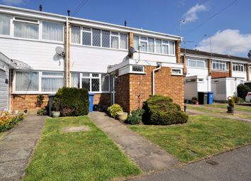 Thumbnail 2 bed terraced house to rent in Poulcott, Wraysbury, Berkshire