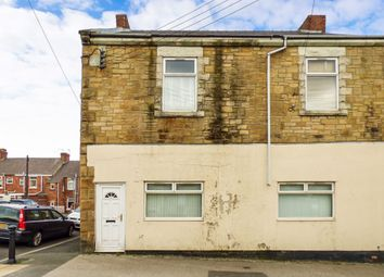 Thumbnail 4 bed terraced house for sale in Park Road, South Moor, Stanley
