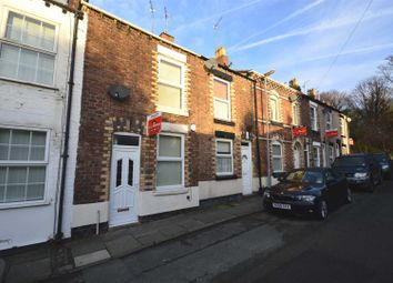 Thumbnail 2 bed terraced house to rent in Eldon Terrace, Neston
