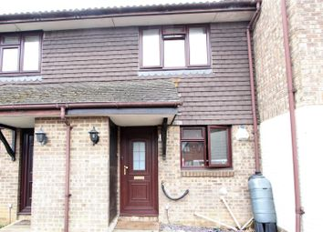 Thumbnail 2 bed terraced house for sale in Broster Gardens, South Norwood, London