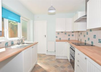 Thumbnail 3 bed semi-detached house for sale in Chapel Hill, Eythorne, Dover, Kent