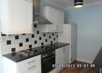 Thumbnail 6 bed terraced house to rent in Cleveland Street, York