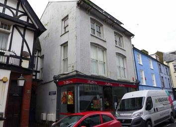Thumbnail 1 bedroom flat for sale in Eastgate, Aberystwyth, Ceredigion