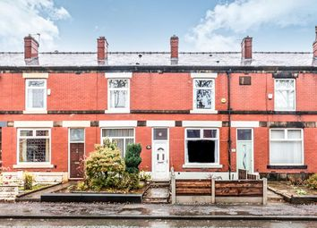 Thumbnail 3 bed terraced house for sale in Ainsworth Road, Bury
