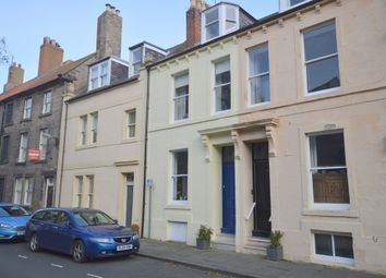Thumbnail 2 bed terraced house for sale in Palace Street, Berwick-Upon-Tweed, Northumberland