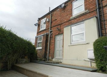 Thumbnail 2 bed cottage to rent in College Road, Spinkhill, Sheffield, Derbyshire