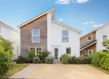 Thumbnail 4 bed detached house for sale in Hales Close, Battledown, Cheltenham