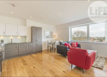Thumbnail 2 bed flat to rent in Waterside, Union House, 32 Clayton Road, Hayes, Middlesex