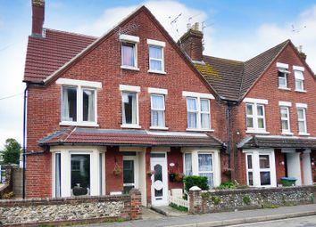 Thumbnail 3 bed terraced house for sale in Queen Street, Littlehampton