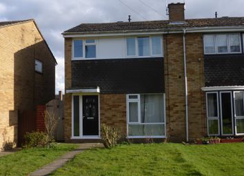 Thumbnail 3 bed semi-detached house for sale in Mays Way, Potterspury, Towcester