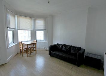 Thumbnail 2 bed flat to rent in Harringay Road, London