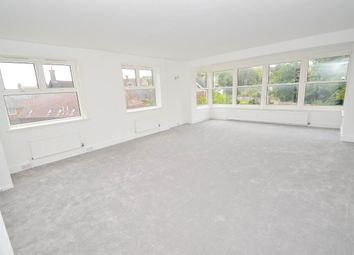 The Moorings, St. Johns Road, Eastbourne BN20. 3 bed flat