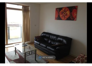 Thumbnail 1 bed flat to rent in Faraday Lodge, London