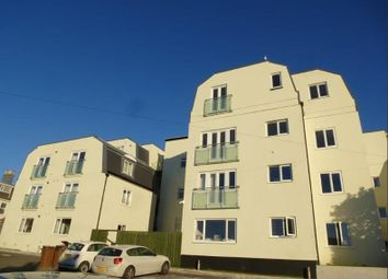 Thumbnail 2 bedroom flat to rent in Victoria Place, Stoke, Plymouth