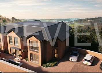 Thumbnail 2 bed property for sale in Westview Road, Warlingham