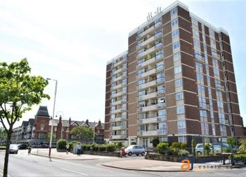 Thumbnail 2 bed flat to rent in Albert Road, Southport