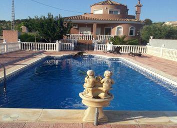 Thumbnail 3 bed villa for sale in Hondón De Los Frailes, Hondón De Los Frailes, Alicante, Valencia, Spain