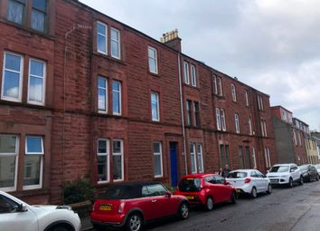 Thumbnail 1 bedroom flat to rent in Gateside Street, Largs, North Ayrshire