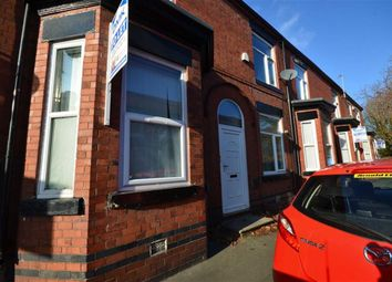 Thumbnail 8 bed terraced house to rent in Albion Road, Fallowfield, Manchester, Greater Manchester