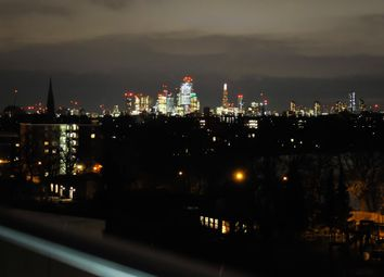 Thumbnail 3 bed flat for sale in Rivulet Apartments, Woodberry Down, London