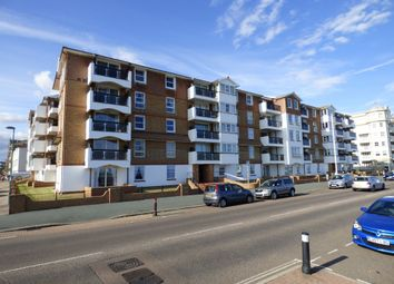 Thumbnail 2 bed flat to rent in The Esplanade, Bognor Regis