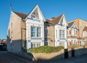 Thumbnail 1 bed flat for sale in Craven Park Court, London, London
