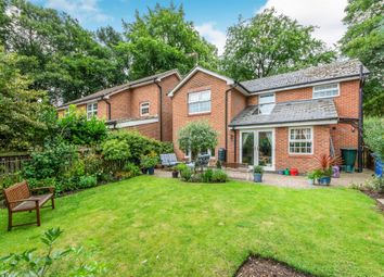 Thumbnail 4 bedroom detached house for sale in Madison Drive, Bawtry, Doncaster